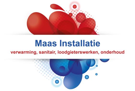 Maas Installatie